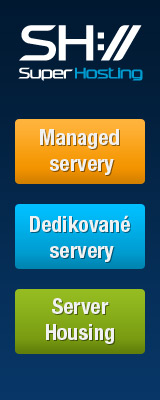 SuperHosting.cz