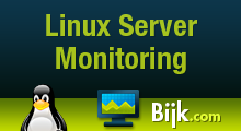 Bijk.com - Linux Server Monitoring